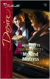 Mr. and Mistress (Silhouette Desire #1723)