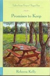 Promises to Keep (Tales from Grace Chapel Inn, #13)