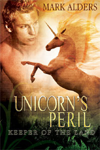 Unicorn's Peril by Mark Alders