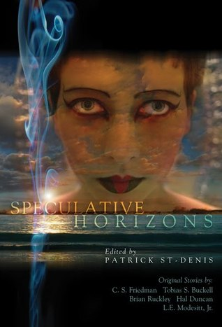 Speculative Horizons by Patrick St-Denis