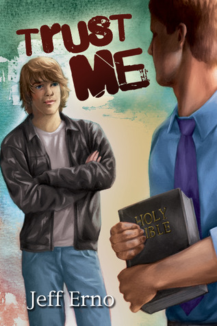 Trust Me by Jeff Erno