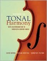 Workbook for Tonal Harmony: With an Introduction to Twentieth-Century Music, Sixth Edition