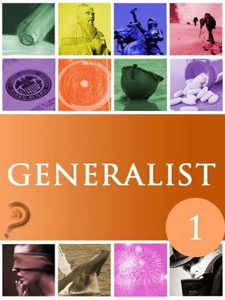 Generalist Volume 1 by iMinds