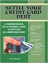 Settle Your Credit Card Debt