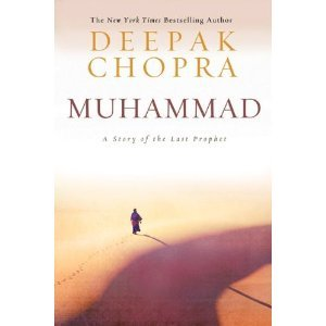 Muhammad by Deepak Chopra