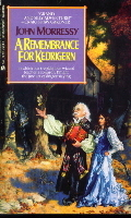 A Remembrance for Kedrigern by John Morressy