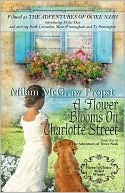 A Flower Blooms On Charlotte Street by Milam McGraw Propst