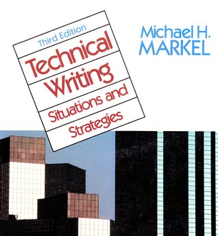 Technical Writing: Situations and Strategies