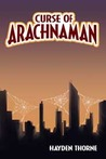 Curse of Arachnaman (Masks #4)