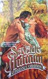 Savage Autumn by Constance O'Banyon