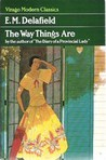 The Way Things Are (Virago Modern Classics)