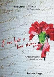 Download free I Too Had A Love Story.. by Ravinder Singh PDF