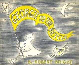 Georgie to the Rescue (Georgie The Ghost, #2)
