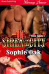 Siren in the City (Texas Sirens, #2) by Sophie Oak