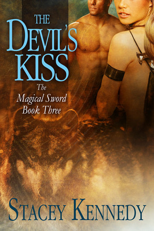 The Devil's Kiss by Stacey Kennedy