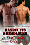 Handcuffs and Headlocks (Rawlings Men #3)
