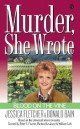 Blood On The Vine (Murder, She Wrote, #15)