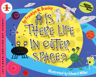 Is There Life in Outer Space? (Let