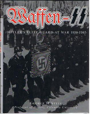 a brief analysis of waffen ss by george h stein Waffen-ss - armed combat units in brief long before rikmenspoel george stein tried tries to have as accurate information as possible and his analysis are.