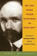 Do You Make These Mistakes in English?: The Story of Sherwin Cody