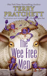 The Wee Free Men (Discworld, #30) by Terry Pratchett