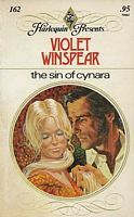 The Sin of Cynara