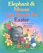 Elephant & Mouse Get Ready For Easter