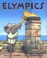 Elympics by X.J. Kennedy