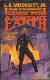 Dawn for a Distant Earth (Forever Hero, #1)