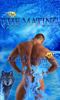 The Mating by Mandy Monroe