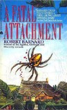 A Fatal Attachment (Charlie Peace, #2)