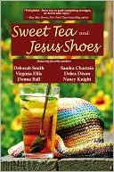 Sweet Tea &amp; Jesus Shoes