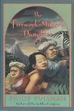 The Firework-Maker�s Daughter by Philip Pullman
