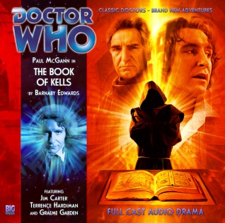 doctor who book of kells review