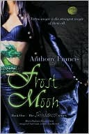 Frost Moon (Skindancer, #1)