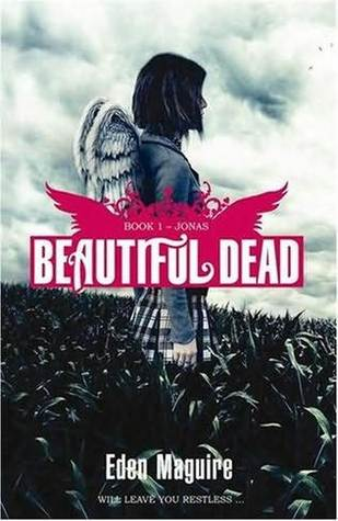 Jonas (Beautiful Dead, #1)