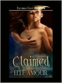 Download online for free Claimed (Mate Seekers #1) by Elle Amour PDF