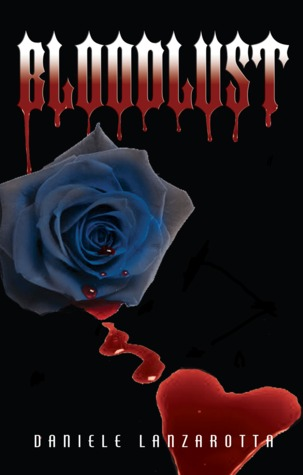 Bloodlust (Imprinted Souls, #2)