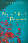 Sky of Red Poppies