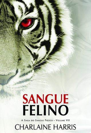 Sangue Felino by Charlaine Harris