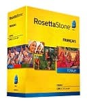 Rosetta Stone French v4 TOTALe - Level 1, 2, 3, 4 & 5 Set by Rosetta Stone