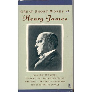 a brief biography and works of henry james Henry jones fairlie 13 january 1924 london, england- -25 february 1990 , washington dc biography he was a british political journalist and social critic.