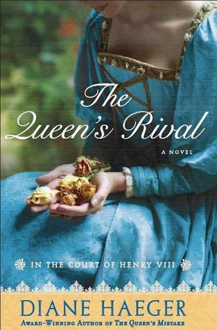 The Queen's Rival (In the Court of Henry VIII, #3)