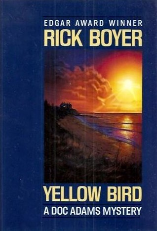 Yellow Bird by Rick Boyer