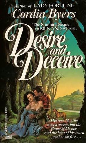 Desire and Deceive by Cordia Byers