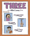 Three: Debut Issue