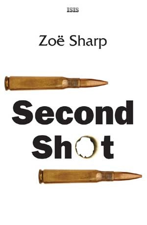 Second Shot by Zoë Sharp