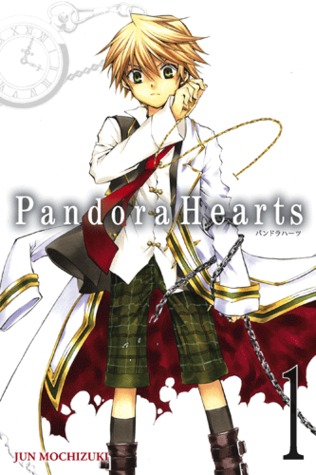 Pandora Hearts, Vol. 01 by Jun Mochizuki