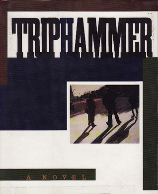 Triphammer by Dan McCall