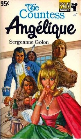 The Countess Angelique - Book (1) One: In the Land of the Redskins; Book (2) Two: Prisoner of the Mountains